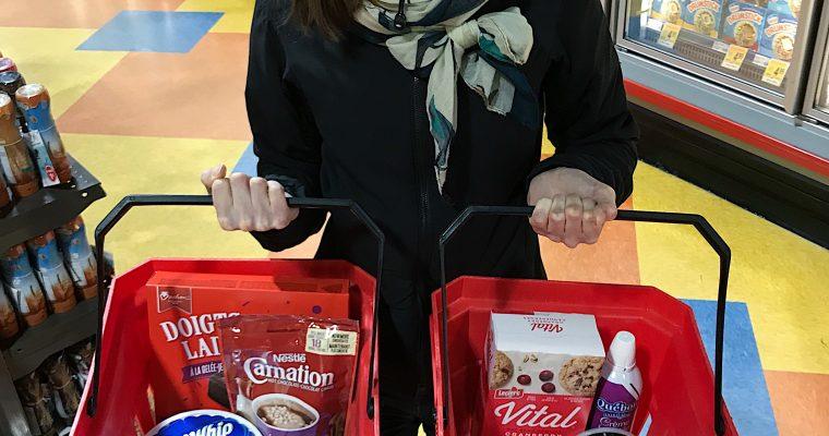 5 « aliments » qui devraient disparaître de l'épicerie
