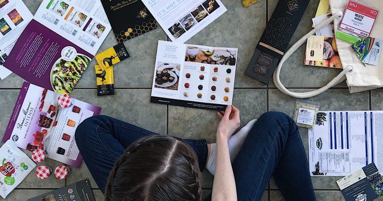 Parlons tendances alimentaires: visite au SIAL 2019